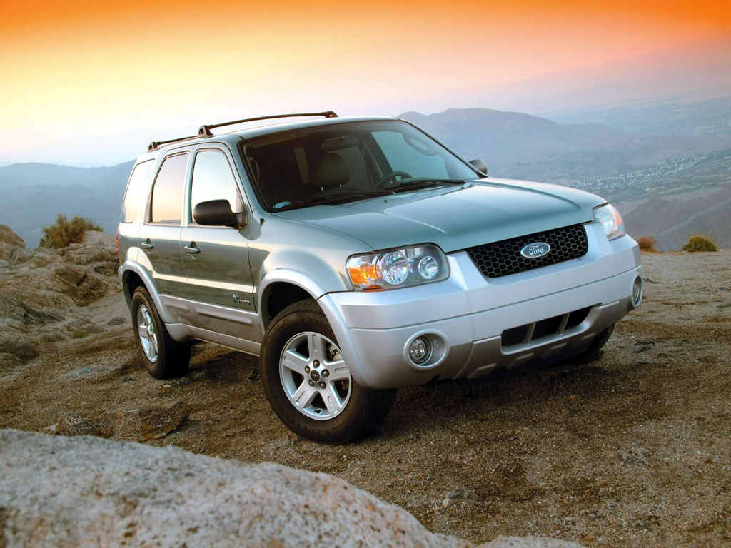 : Ford Escape