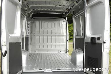 Peugeot, partner tepee : фото экстерьер и интерьер салона