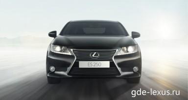 знакомство lexus gx 470