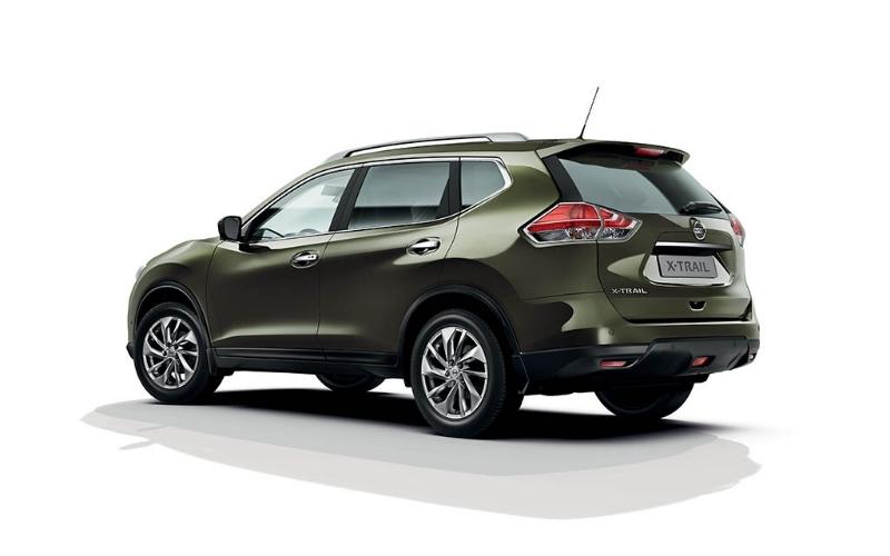 <b>Nissan</b> X-Trail - где купить автомобиль, цены на новые ...