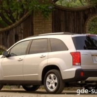 : Фото Suzuki Grand Vitara XL-7