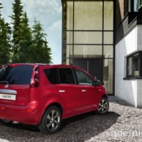 : Nissan Note