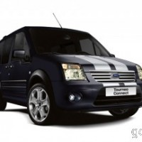 : Ford Tourneo Connect