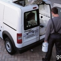 : фото Ford Transit Connect