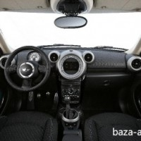 : MINI ONE countryman