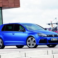 : Volkswagen Golf R